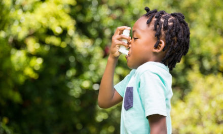 Asthma and Vitamin D