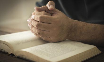 Can Prayer Heal?