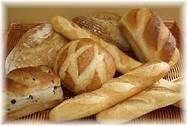 Gluten is a protein that is found in wheat, rye, oats and some other grains