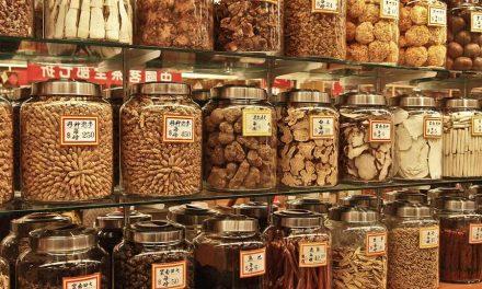 Chinese Herbs for Rheumatoid?