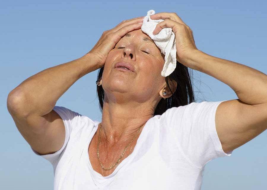 Acupuncture for Hot Flashes?