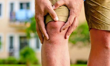 Natural Relief of Arthritis Pain?