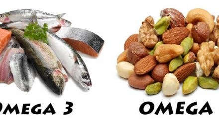 Asthma and Essential Fatty Acids