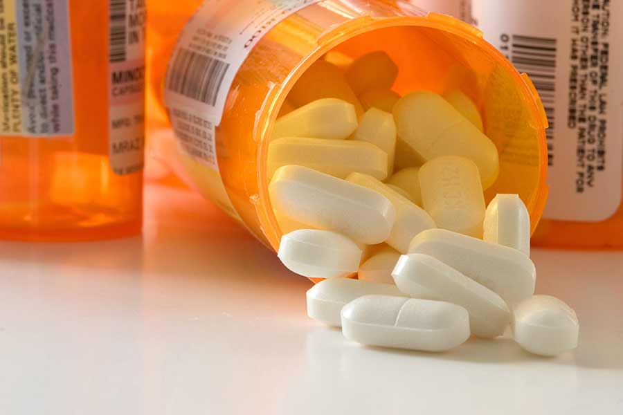 Does Pain Medication do More Harm than Good?