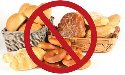 Death From Refined Carbohydrate?