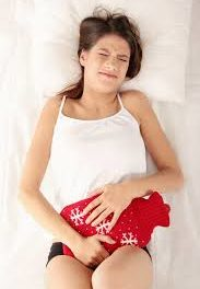 Natural Relief for Dysmenorrhea