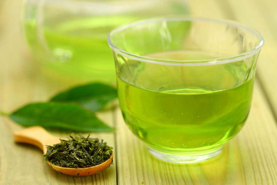Is Green Tea Good for the Heart?