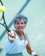 Keep Moving and Slow Down the Aging Process