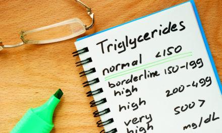 High Triglycerides?