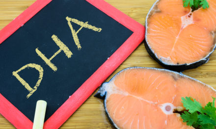 DHA During Pregnancy Improves Baby's Motor Function