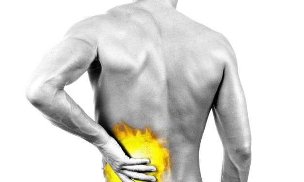 The Cost of Back Pain