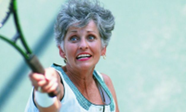 Exercise to Improve Menopause Symptoms