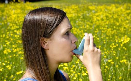 Overuse of Inhalers Dangerous to Asthmatics