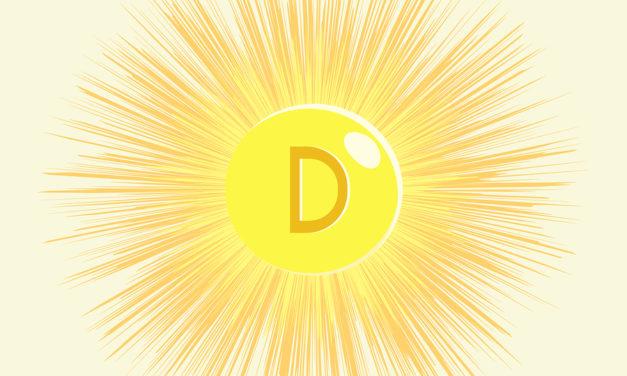 Diabetes and Vitamin D Levels