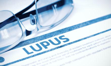 Lupus and Omega-3 Fatty Acids