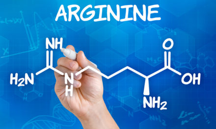 Heart Failure and L-Arginine