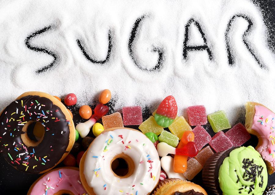 Magnesium and Glucose Tolerance