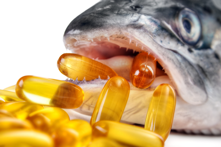Asthma and Omega-3 Fatty Acids
