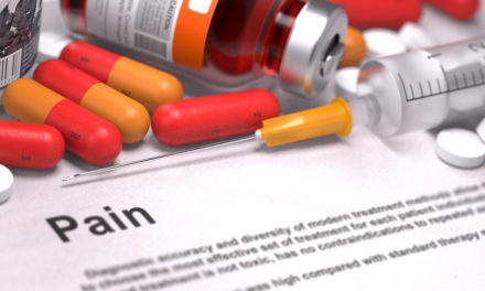 Can Pain Medication Interfere with Healing?