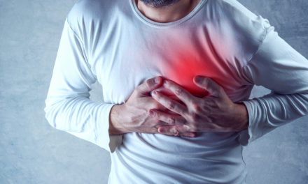Migraine Sufferers Have an Increased Risk of Heart Attack