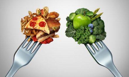 What Constitutes a Good Diet?