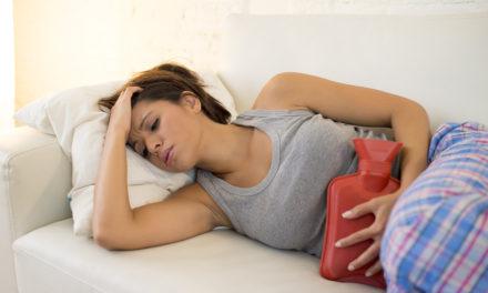 Vitamin E and Dysmenorrhea