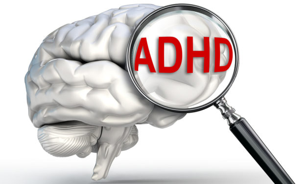 ADHD and L-Carnitine