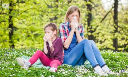 Science, Allergies and Natural Health