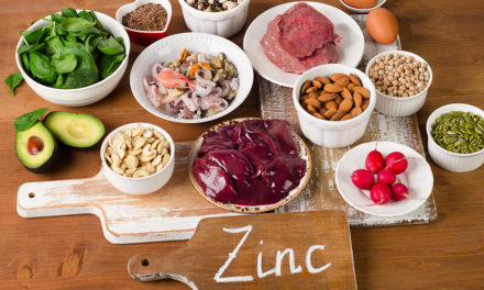 Zinc May Protect Against Pneumonia