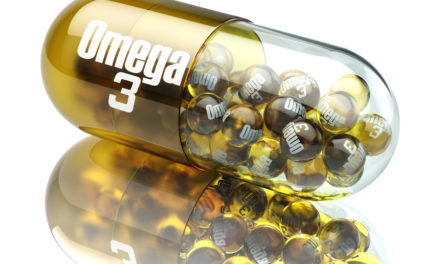 Omega 3 Fatty Acids and Type 1 Diabetes Risk