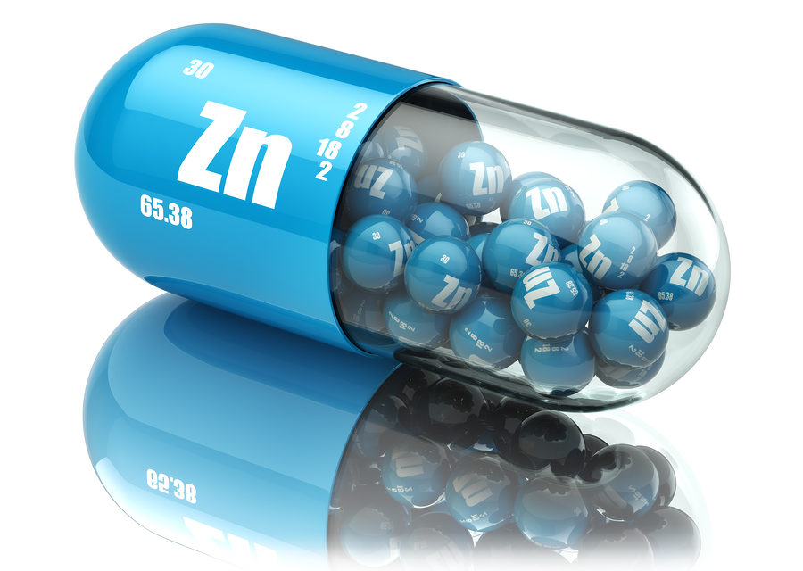 Zinc and Diarrhea in HIV Infected Children