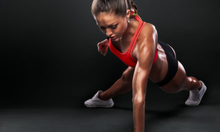 Prevent Osteoporosis: EXERCISE