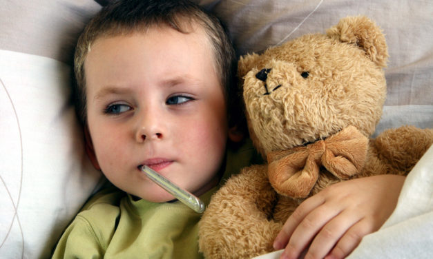 Can Probiotics Help Boost Your Child's Immune System?