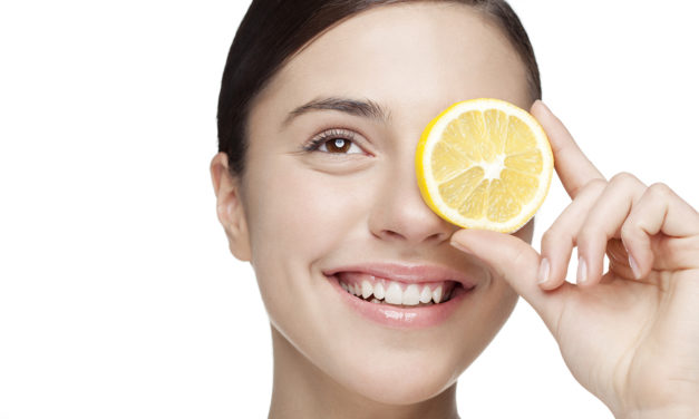 Research Showing the Some of the Benefits of Vitamin C