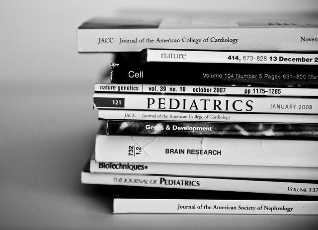 Medical Journals–Science? or Marketing?