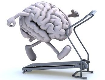 Exercise: Reduces Stress, Improves Mood and Increases Brain Power