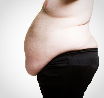 Depression and Obesity Increase Inflammatory Markers That Lead to Heart Disease