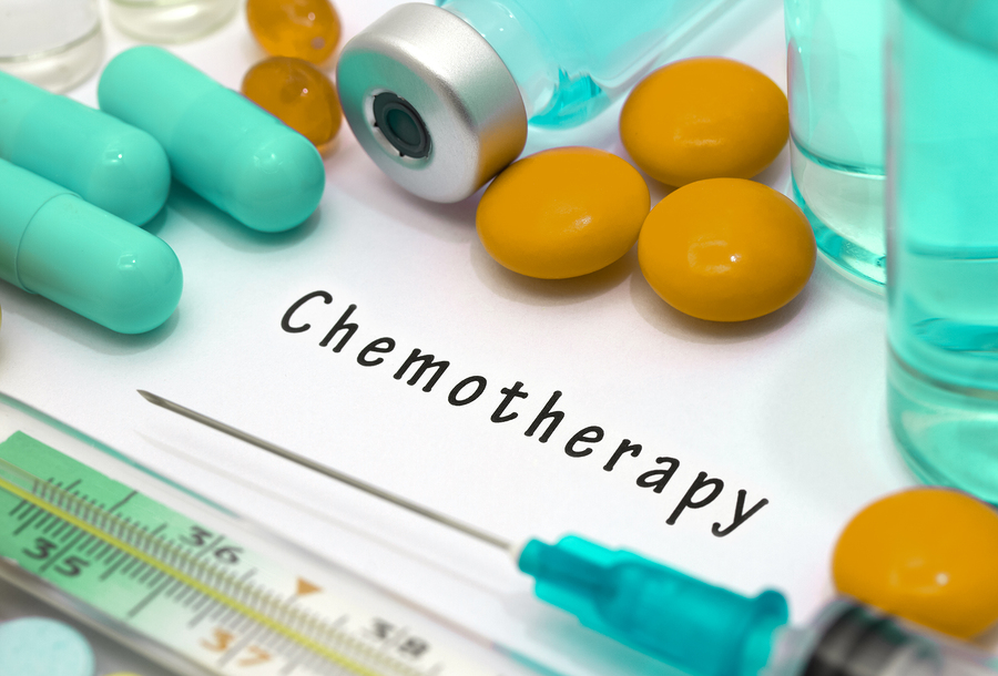 Chemotherapy Side Effects Reduced by Calcium and Magnesium