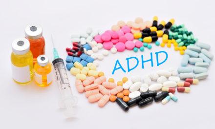 Warnings on ADHD Drugs