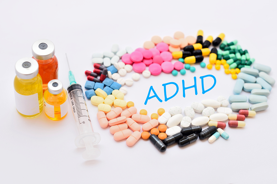 Warnings on ADHD Drugs