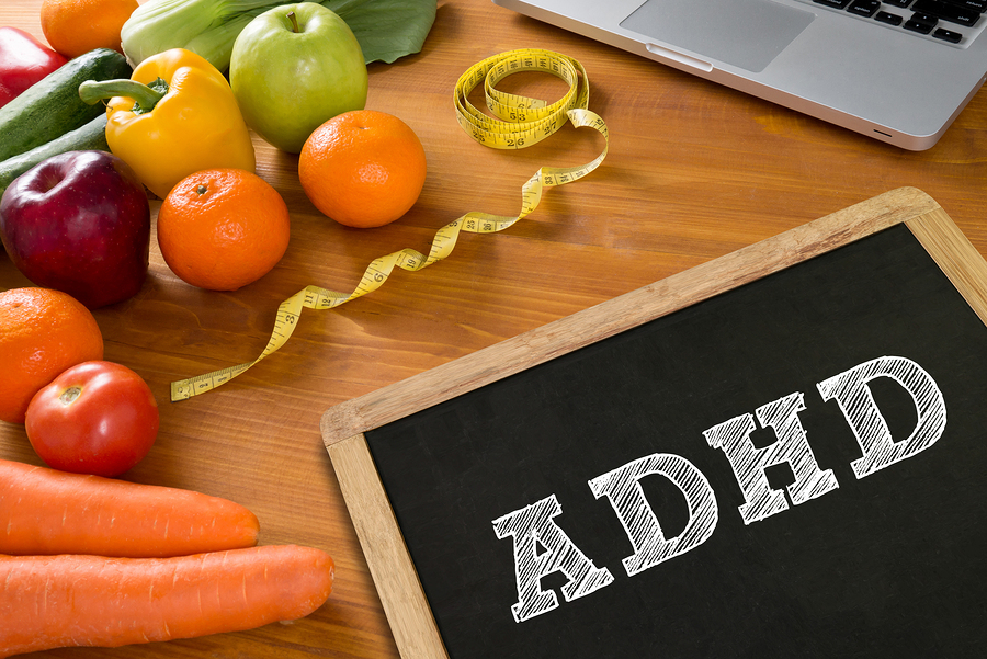 A Comprehensive Approach to ADD/ADHD