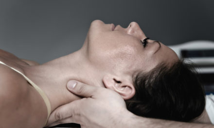 Cervical Manipulation Helps with Dizziness and Pain