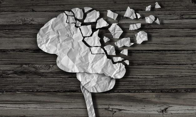 Cognitive Decline and Essential Fatty Acids