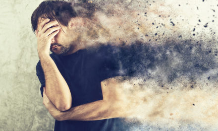 Depression and the Adrenal Glands