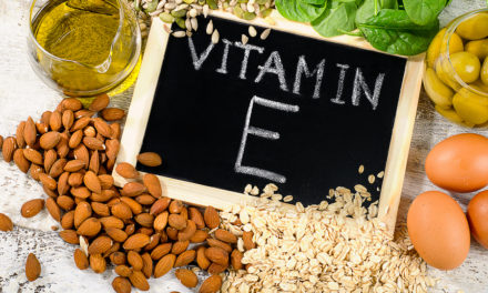 Cardiovascular Health in Diabetics and Vitamin E