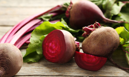 Beets to Lower Blood Pressure?