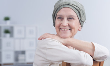 Reducing Fatigue in Chemotherapy Patients with Amino Acid Jelly