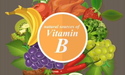 B Vitamins and ADHD