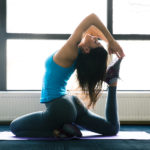 Exercise and Yoga Helps MS Patients with Fatigue