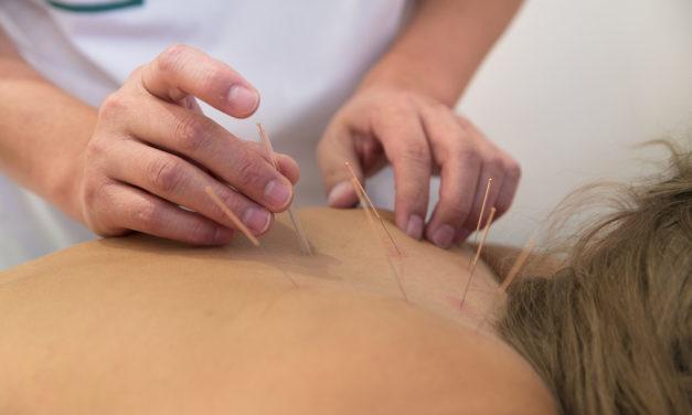 Fibromyalgia and Acupuncture